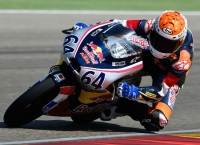 Bo Bendsneyder: Kennismaking met Red Bull MotoGP Rookies Cup