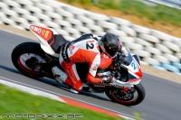 Timothy Baken naar EK in Jerez
