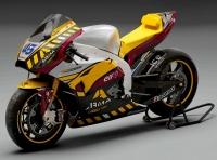 MarcVDS  krijgt groen licht van Honda: MotoGP !