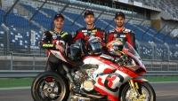IDM 2015: 3C Ducati blijft