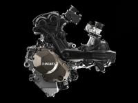 Ducati Testastretta DVT (Desmodromisch Variabele Timing)