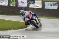 Superbike Hengelo: Dubbel voor Legrelle