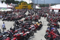 World Ducati Week 2014: een enorm succes