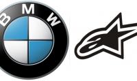 BMW Motorrad kondigt een exclusieve samenwerking aan met Alpinestars