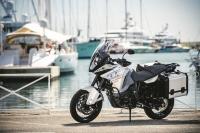 KTM bevestigd de 1290 Super Adventure voor 2015