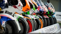 MotoGP 2015 Line up